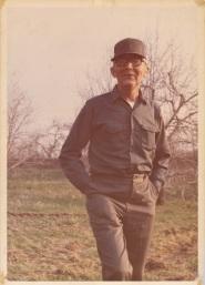 H. Arnold Vosburgh, Sr.